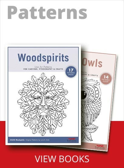 Woodcarving Patterns