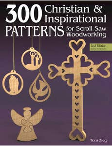 300_Christian_&_Inspirational_Patterns_for_Scroll_Saw_Woodworking_2nd_Edition_Re_0