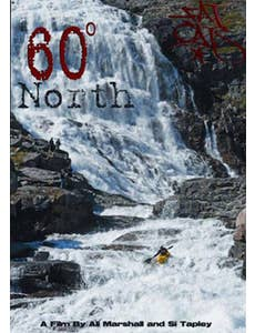 60 Degrees North DVD
