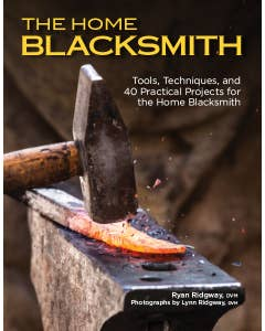 Home Blacksmith, The