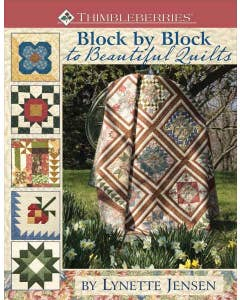 Thimbleberries Block by Block to Beautiful Quilts (Download)