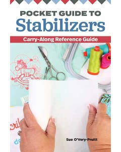 Pocket Guide to Stabilizers: Carry-Along Reference Guide