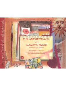 Art_of_Travel_with_a_Sketchbook_The_0