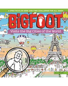 BigFoot_Visits_the_Big_Cities_of_the_World_0