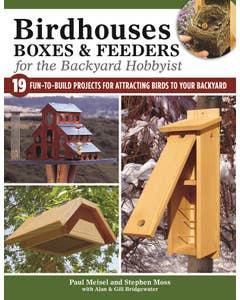 Birdhouses,_Boxes_&_Feeders_for_the_Backyard_Hobbyist 1