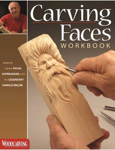 Carving Faces Workbook 1