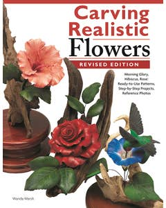 Carving_Realistic_Flowers_Revised_Edition_0