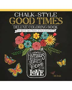 Chalk-Style_Good_Times_Deluxe_Coloring_Book_0