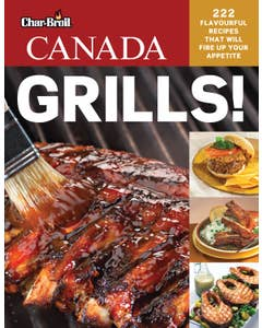 Char-Broil Canada Grills!