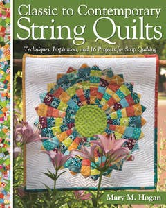 Classic_to_Contemporary_String_Quilts 1