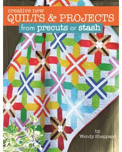 Creative_New_Quilts_&_Projects_From_Precuts_or_Stash_Download 1