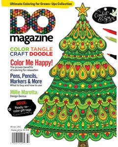 DO Magazine Issue 2 Winter 2015