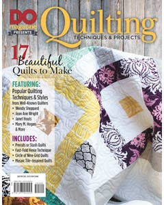 DO_Magazine_Presents_Quilting_Techniques_&_Projects_0