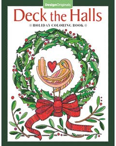 Deck_the_Halls_Holiday_Coloring_Book_0