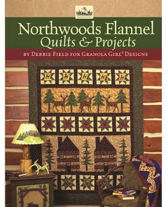 Granola_Girl_Designs_Northwoods_Flannel_Quilts_&_Projects_Download 1