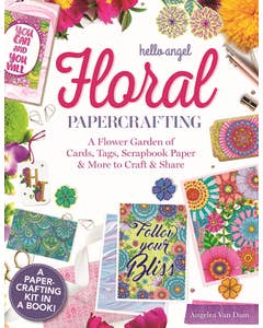 Hello_Angel_Floral_Papercrafting 1