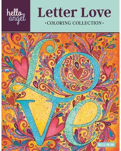 Hello_Angel_Letter_Love_Coloring_Collection_0