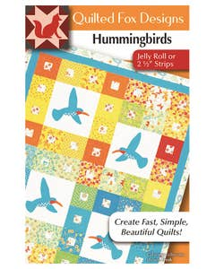 Hummingbirds_Quilt_Pattern_Download 1