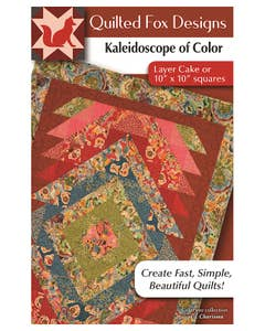 Kaleidoscope_of_Color_Quilt_Pattern_Download 1