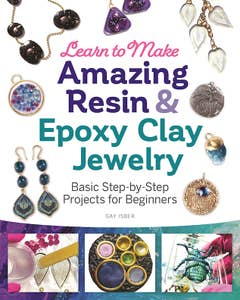 Learn_to_Make_Amazing_Resin_&_Epoxy_Clay_Jewelry 1