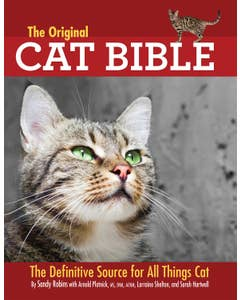 Original Cat Bible