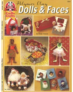 Polymer_Clay_Dolls_&_Faces 1