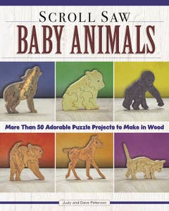 Scroll_Saw_Baby_Animals 1