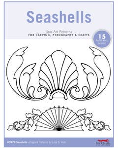 Seashells Pattern Pack