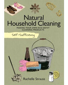 Self-Sufficiency_Natural_Household_Cleaning 1