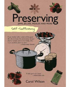 Self-Sufficiency_Preserving_0
