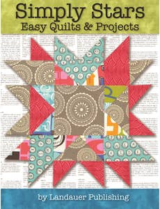 Simply_Stars_Easy_Quilts_&_Projects_0