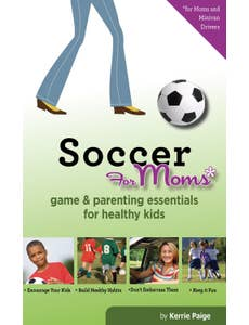 Soccer for Moms