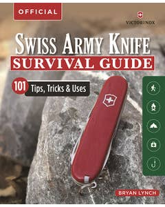 Victorinox_Swiss_Army_Knife_Camping_&_Outdoor_Survival_Guide 1