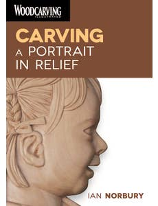 WCI_DVD_Series_Carving_a_Portrait_in_Relief_0