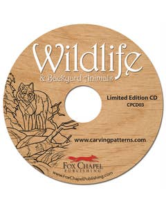 Wildlife_and_Back_Yard_Animals_CD_collection_-_Limited_Edition_0