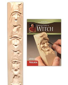 Witch_Study_Stick_Kit_Learn_to_Carve_Faces_with_Harold_Enlow 1