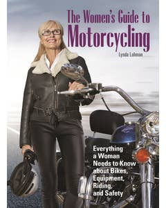 Womens Guide to Motorcycling