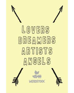 Woodstock_Lined_Journal_Lovers_&_Dreamers 1