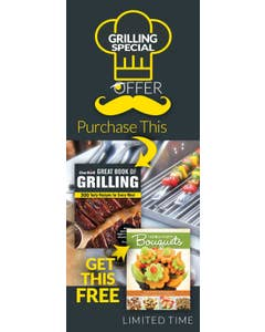 Sizzling Summer BBQ Package