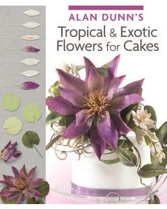 Alan_Dunns_Tropical_&_Exotic_Flowers_for_Cakes_0