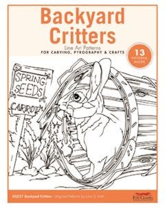Backyard_Critters_Carving_Patterns_0