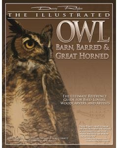 Illustrated_Owl_Barn_Barred_&_Great_Horned_0