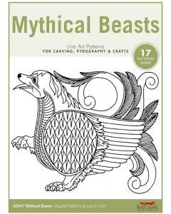 Mythical Beasts Pattern Pack