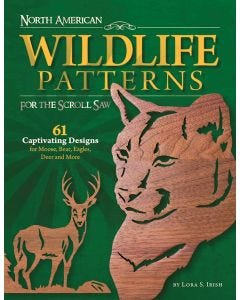 North_American_Wildlife_Patterns_for_the_Scroll_Saw_0