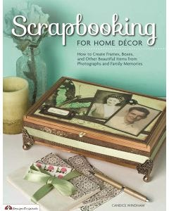 Scrapbooking_for_Home_Decor_0