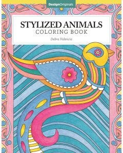 Stylized_Animals_Coloring_Book_0
