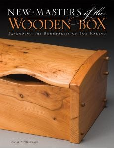 New Masters of the Wooden Box (HC)