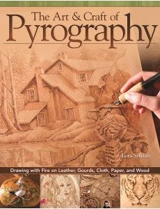 Art_&_Craft_of_Pyrography_The_0