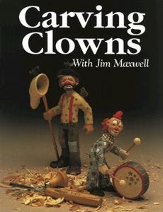 Carving_Clowns_With_Jim_Maxwell_0