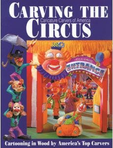 Carving_the_Caricature_Carvers_of_America_Circus_0